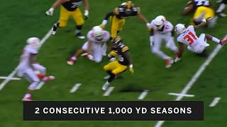 Video 2018 NFL Draft - Akrum Wadley download MP3, 3GP, MP4, WEBM, AVI, FLV Juli 2018