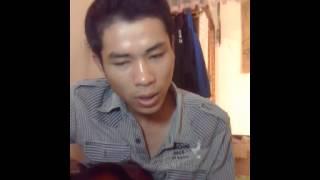 Sao Bắc Đẩu Và Em-Guitar Cover Hội Nguyễn