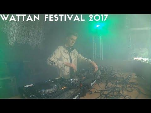 LUNIC live at Wattan Festival 2017