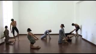 ballet ciudad duitama