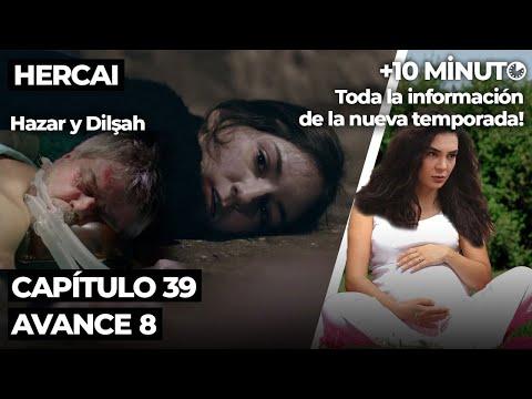 Hercai Capítulo 39 Avance 8 - Toda La Información De La Nueva Temporada! | Subtítulos En Español