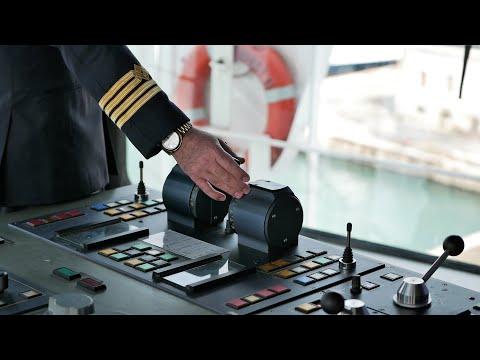 SUPERFAST XI   - Superfast XI - Welcome on board  (Ship Presentation)