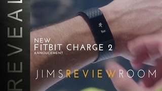 FITBIT Charge 2 - REVEAL