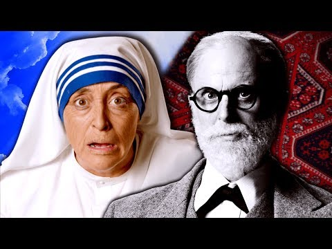 Mother Teresa vs