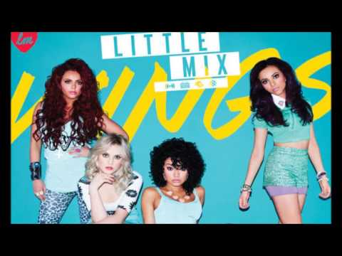 Little Mix Wings (Acapella)