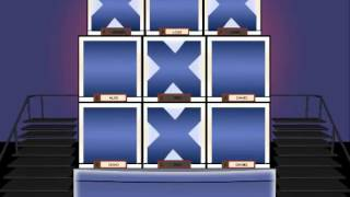 Flash Match Game Hollywood Squares Hour Test 6