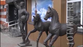 В Саранске умер скульптор Сергей Гурьянов