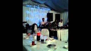 Seyid Sedail tutey sabirabad super 2014