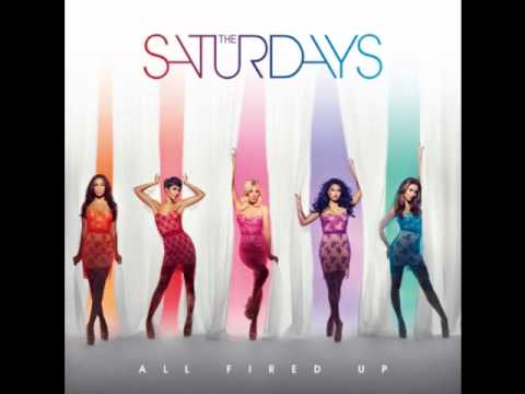 All Fired Up - The Saturdays (Ringtone)