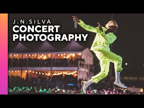 Concert Photography Strategy And Paying Influencers For Professional Photos