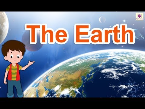 The Universe | Our Solar System | Planet Earth | Science For Kids | Periwinkle