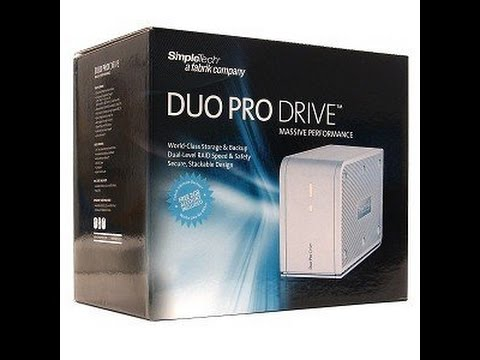 SIMPLETECH DUO PRO DRIVE WINDOWS 10 DRIVERS