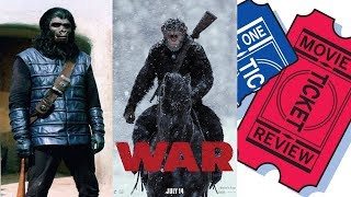 War For The Planet Of The Apes Review: Are There Any Black Lives Matter or SJW Moments? 🤔