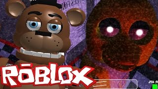 A NEW VERSION OF THE PIZZERIA! || ROBLOX Animatronics Awakened (Five Nights at Freddys Roblox)