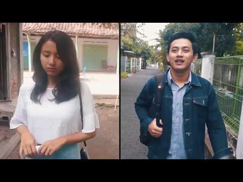 ONCE - KANGEN (VIDEO KLIP COVER)