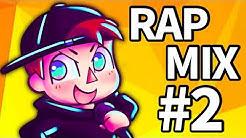 ROBLOX RAP MIX #2