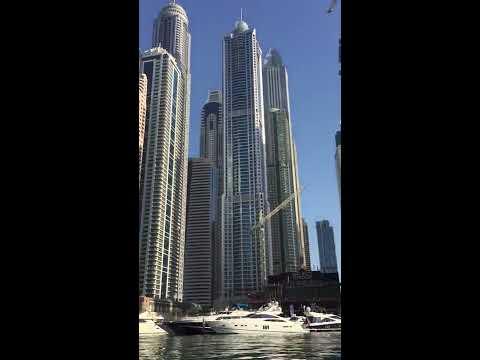JBR to Burj Al Arab