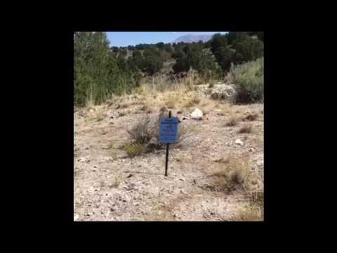 Rockhounding- Honey Onyx, Utah