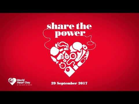 World Heart Day 2017