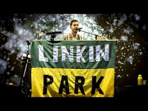 Linkin Park in Rio 08-10-2012 [Full Concert] DVD FAN Multicam HD720p