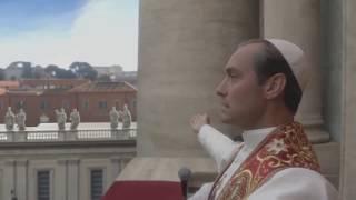 Молодой Папа сериал (трейлер hd)