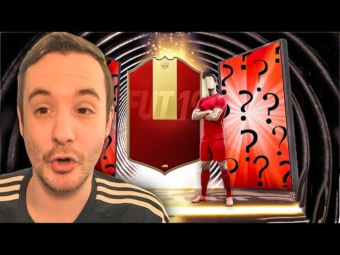 HUGE WALKOUT PACKED IN REWARDS!!! OPENING GOLD 1!!! - FIFA 19 ULTIMATE TEAM PACK OPENING thumbnail