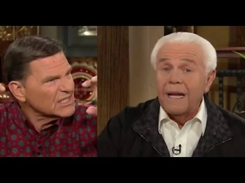 WATCH: Christian Preachers Try To Rationalize Private Jets