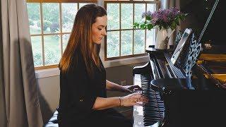 Amélie Theme - Comptine d'un autre été (PIANO) - Brooklyn Duo