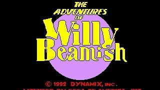Mega-CD Longplay [068] The Adventures of Willy Beamish
