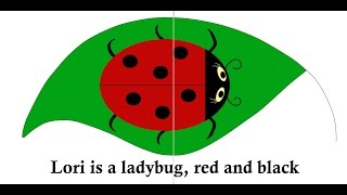 Insects Song for Kids | Bugs for Kids | Songs for Kids
