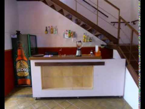Bar remodelacion youtube - Barras de bar para salon de casa ...