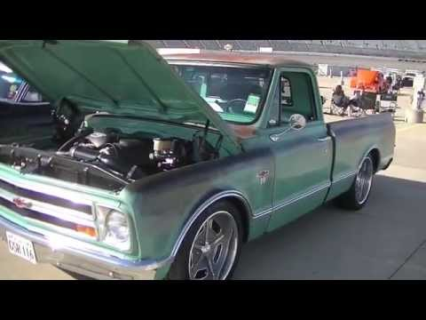 1970 Chevy Pickup >> DROPPED 1967 CHEVY C10 SWB | 6.0L LS Swap Chevrolet Shortwide - YouTube