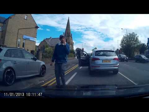 Caught on dash cam  compilation 2017 - Bradford