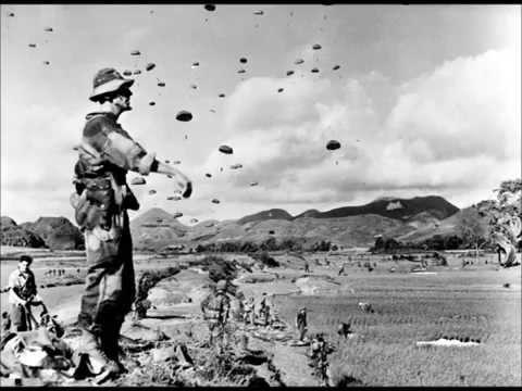 opium -- Chant des troupes de marine