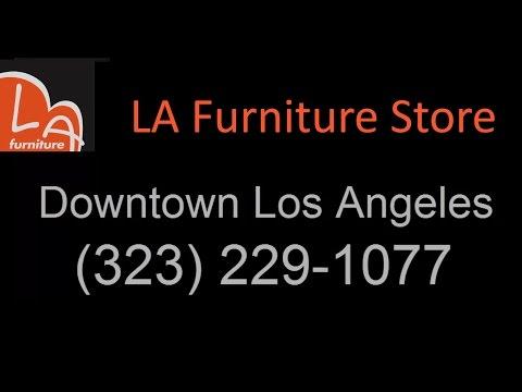 Modern Furniture Store - LA Downtown Los Angeles Location