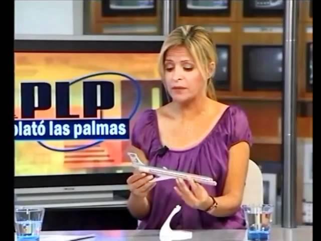 Ribbeck Law en Plato Las Palmas Parte 1