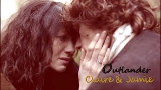Outlander Claire Jamie 1x09 Flares