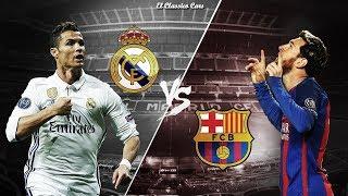 LaLiga watoa majibu kuhusu El Clasico bila Ronaldo