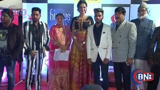 प्राची तेहलान को मिला थे इंड   PRACHI TEHLAN Got Awarded At The Indian Icon Film Awards