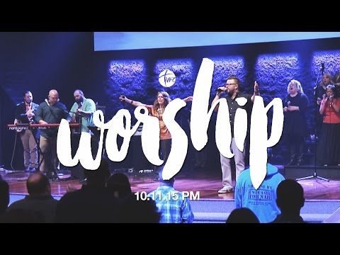 10.11.15 Sunday Evening Worship