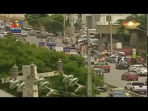 Repórter TVI: Os Caminhos de Angola