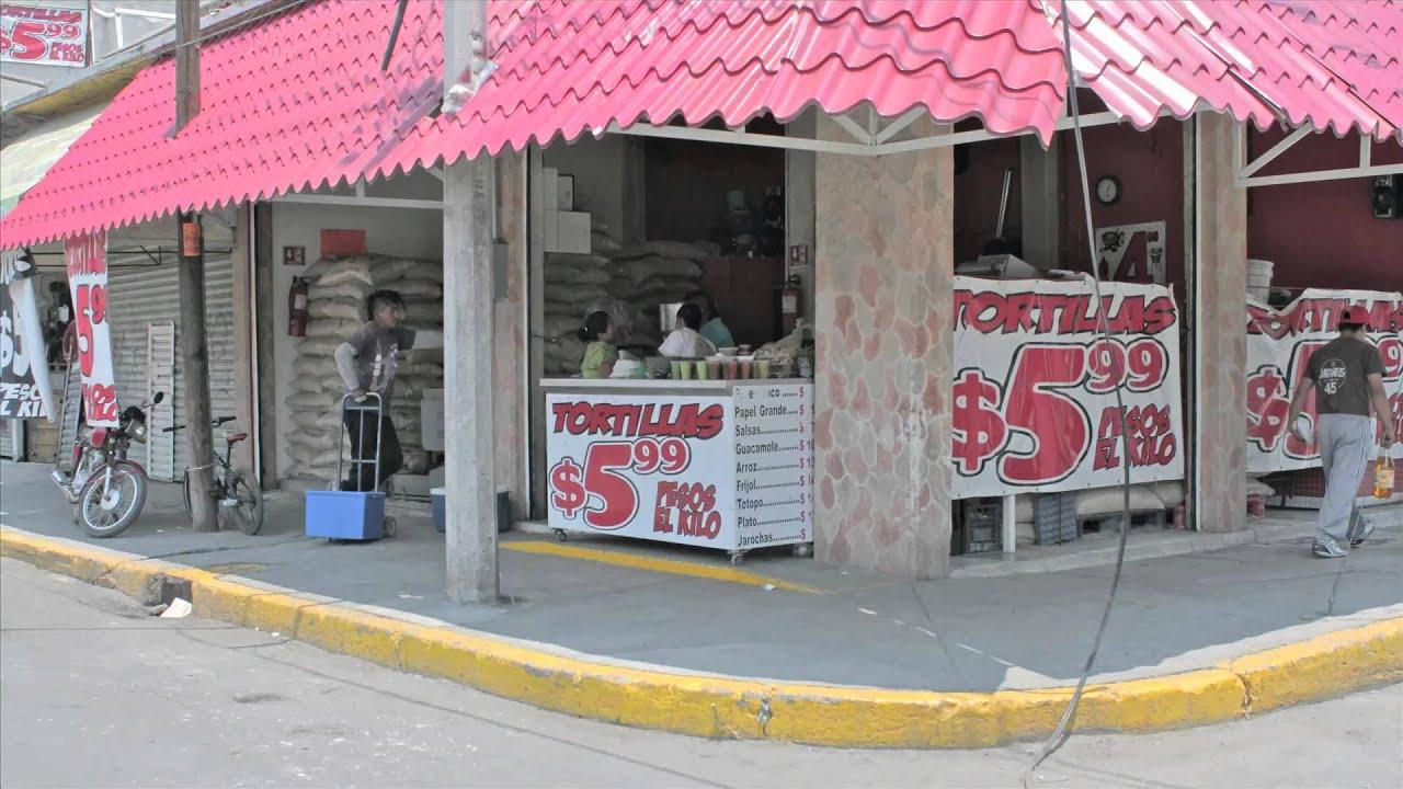 Sos para las tortiller as mexicanas youtube - Imagenes de fachadas de empresas ...
