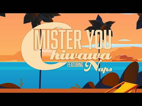Youtube: Mister You – CHIWAWA feat Naps (Video Lyrics)