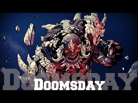Кто такой  Думсдей (Doomsday) | Биография