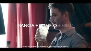 Gancia + Pomelo