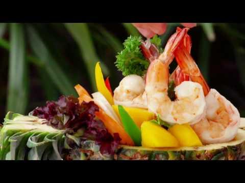 Sensimar Koh Samui Resort Film