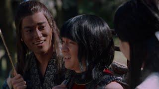 ムギ?ネギ?ヤギ?三太郎シリーズCM動画『auの学割』もらえる行列編(30秒) thumbnail