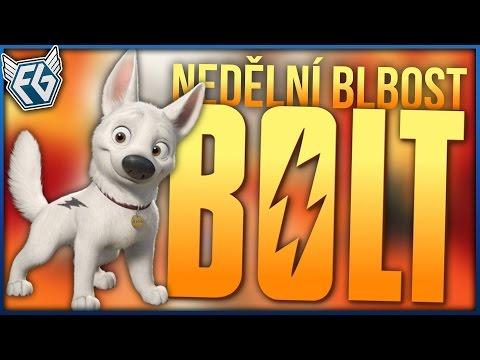 Nedělní Blbosti | Bolt - Pes Pro Každý Případ | Hledá Se Táta