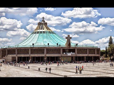 La historia detrás de la Basílica de Guadalupe