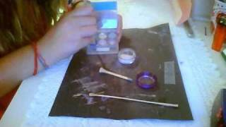 How To Make Homemade Creme Eyeshadow :) Thumbnail